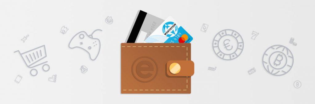 E-wallet usage